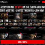 Czechav.com Clips For Sale