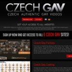 Czechgav.com Pasword