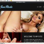 Free Rhodes Jessa Logins