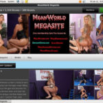Mean World MegaSite Accounts And Passwords