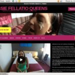 New Aussie Fellatio Queens Password
