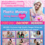Plastic Mommy Login Info