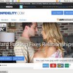 Porn Fidelity New Porn
