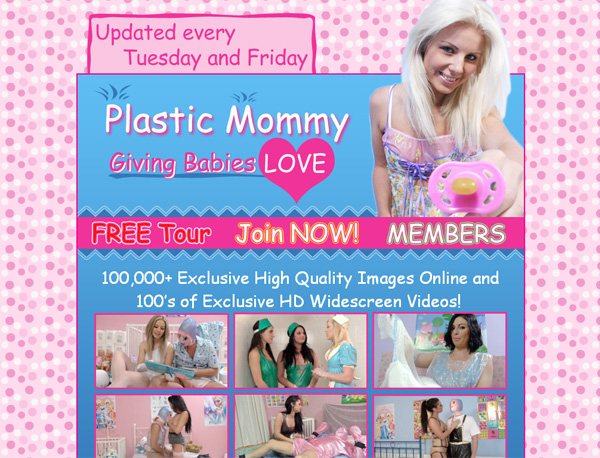 Accounts Plasticmommy Free