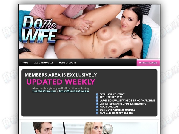 Dothewife.com Squirt