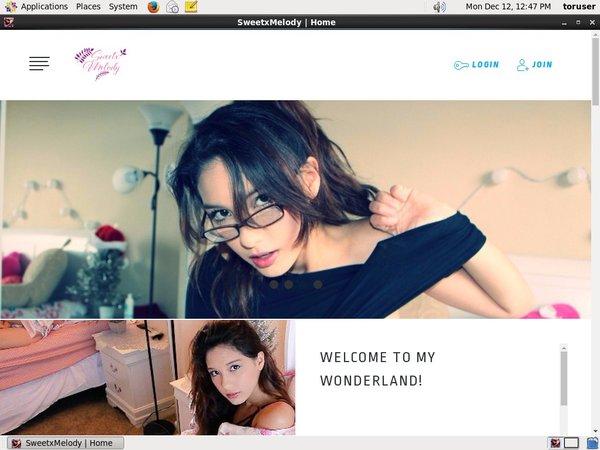 Melody Wylde Promo Link Code