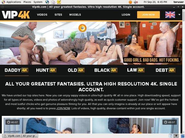 Vip4k.com Discount Deal Link