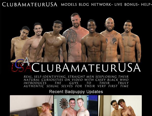 Clubamateurusa Trail Membership