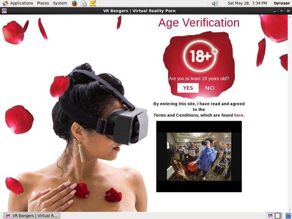 VR Bangers Access